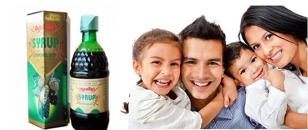Healthy Life Apollo Syrup is the Perfect Product Both Healthy, Unhealthy, Fit, Unfit, Younger, Elders Persons, No age limits as Healthy Person Should Remain Healthy Always