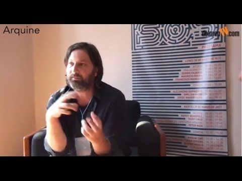Smiljan Radic - Entrevista - YouTube