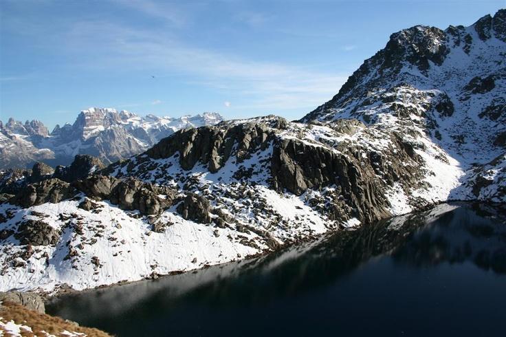 Lambin Lake