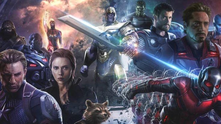 復仇者聯盟 終局之戰線上看|2018上映|完整版小鴨|線上看小鴨| | Avengers, Marvel cinematic, Marvel