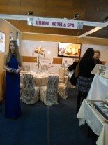 Targul de nunta Ghid Mariaj 2013 Iasi - Unirea hotel