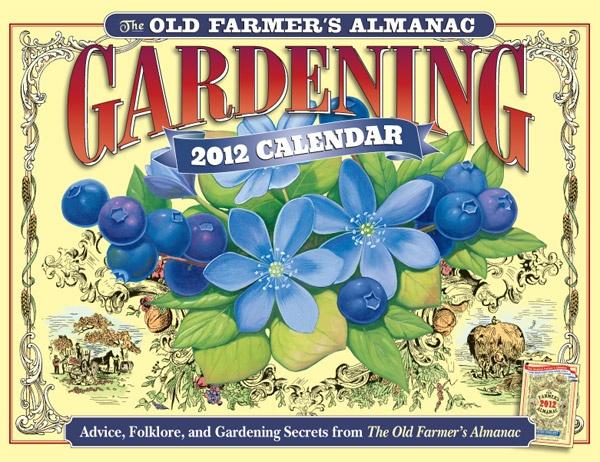 206 best edible gardens images on pinterest vegetable - Farmers almanac gardening calendar ...