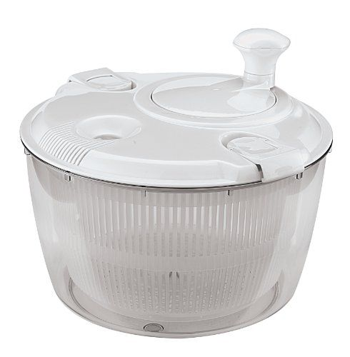 Paderno World Cuisine Manual Salad Spin Dryer - Listing price: $41.90 Now: $35.91