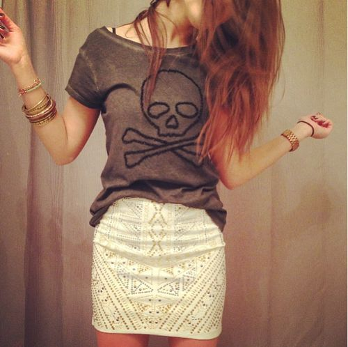 edgy fashion tumblr - photo #35