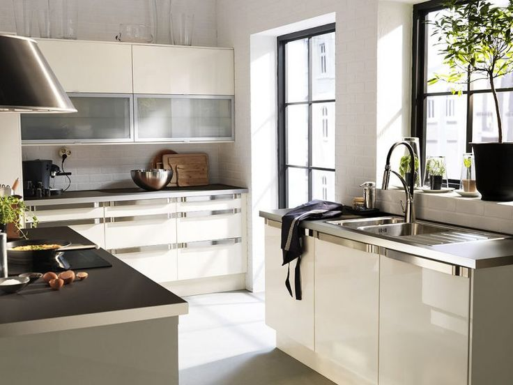 99 best Küche images on Pinterest Kitchen, Dream kitchens and - ikea küchenplanung online