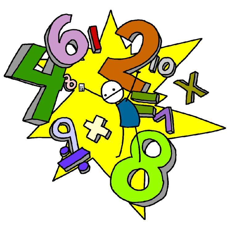 Différentes notions en mathématiques à projeter sur TBI