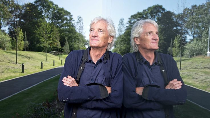 "CAs On/Off Road | Why James Dyson Could Steal Elon Musk's Electric Car Throne - The British inventor described his vision for ""something quite unique and better"" than the status quo in a company-wide email this week."