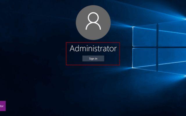 Come diventare Administrator di Windows 10 Sei amministratore di Windows 10 ma ti sei accorto di non riuscire a far tutto? Se non lo sai esiste un account nascosto chiamato Administrator o super amministratore che ti consentirà di fare qualsi #administrator #windows10