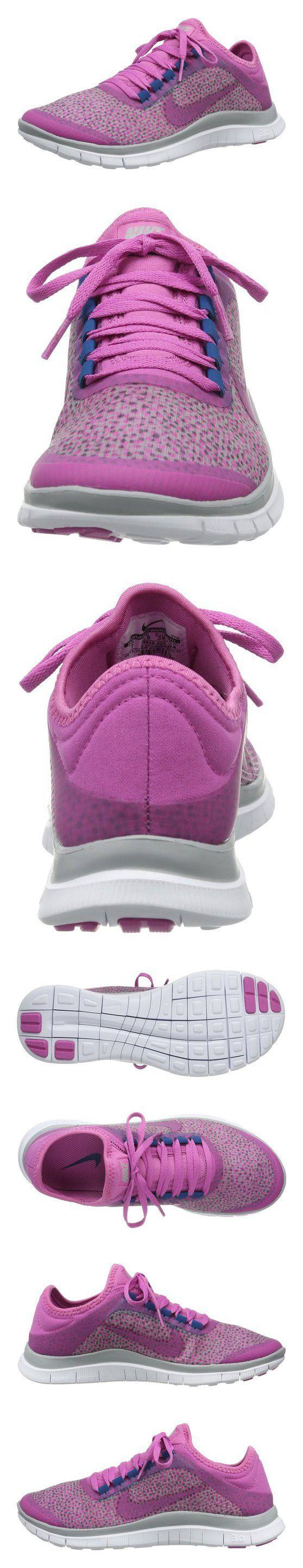 $110 - Nike Women's Free 3.0 V5 EXT Running Sneaker #shoes #nike #2014