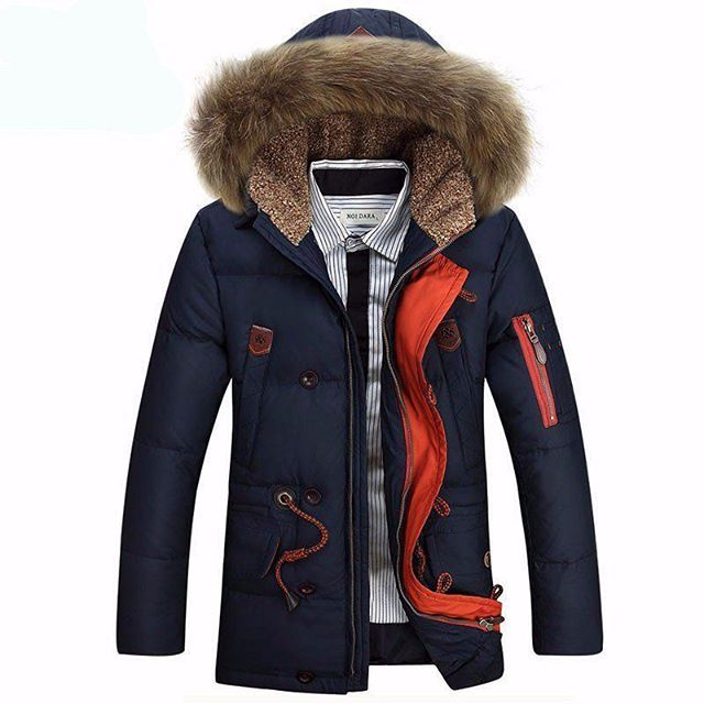 Winter Warm Jacket Colours: Navy Blue BUY NOW ONLY FOR $95 ━━━━━━━━━━━━━ www.style-code.com Catalog ➡  Jackets ━━━━━━━━━━━━━ FREE worldwide shipping! Quantity is limited⏳  #stylecode, #stylemen, #mendress, #styledress, #winterdress, #warmjacket