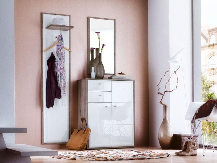 82 best diele und flur images on pinterest buy now for Garderobe komplett programme