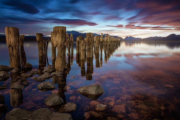 Through the use of luminosity masks you can create stunning, balanced images that encapsulate a vast dynamic range of light.