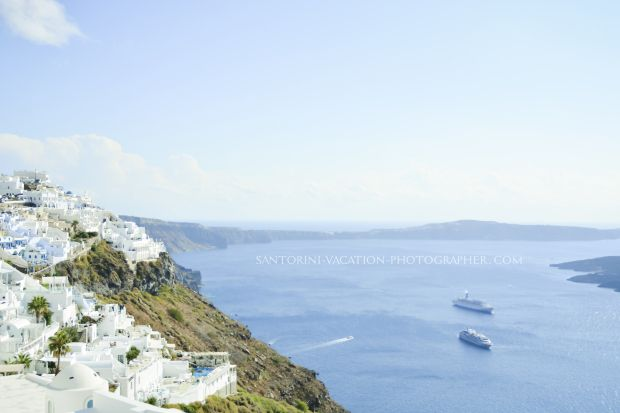 Luxury experiences in Santorini. What to do in Santorini. #Santorini #travelgreece #santoriniphotographer