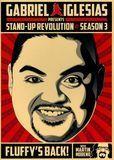 Gabriel Iglesias Presents: Stand-Up Revolution - Season Three [DVD], 805234