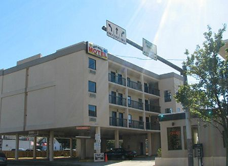 Affordable #Motel Rates in Virginia Beach #travel