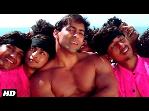 Oh Oh Jane Jaana Video Song-Latest Salman Khan Video Songs-Hindi Songs, watch online samlan khan video songs on vsongs, watch salman and Kajol video romantic video songs on vsongs, latest hindi video songs on vsongs