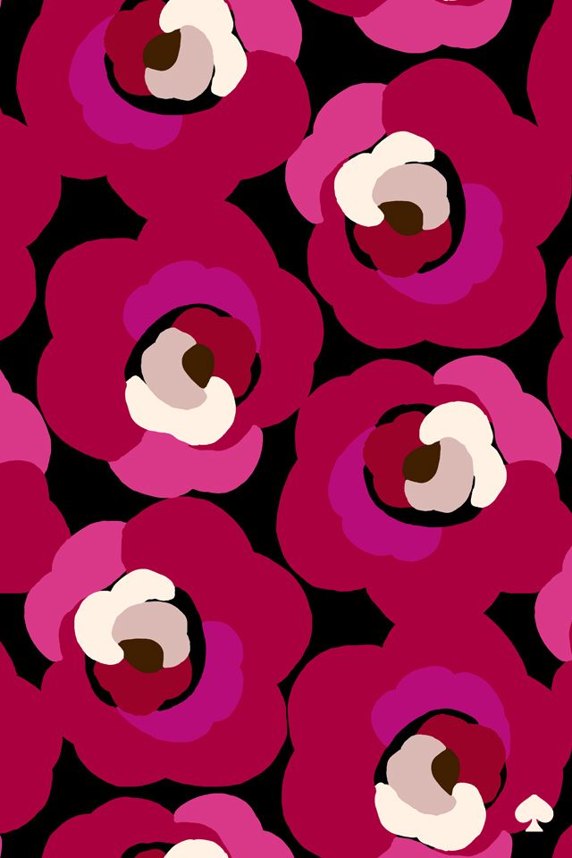 Kate Spade wallpaper ️   Wallpapers in 2019   Kate spade wallpaper, Pattern wallpaper, Pattern art