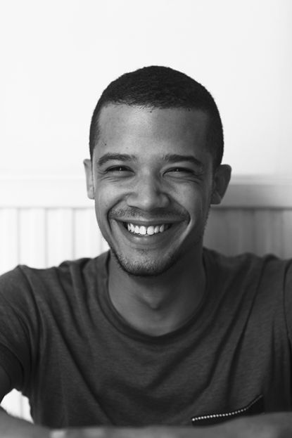 Jacob Anderson ~ Raleigh Ritchie / Cecilie Harris Photographer