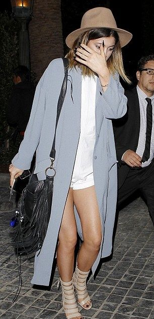 celebinspire:  Kylie Jenner