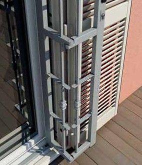 17 migliori idee su porte di ferro su pinterest porte in ferro battuto porte in acciaio e - Porte finestre usate ...