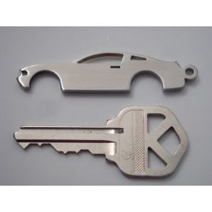 05 Mustang Keychain