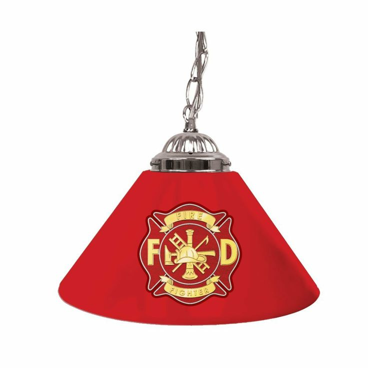 Trademark Fire Fighter 14-Inch Single Shade Bar Lamp.  Get yours here http://rcm-na.amazon-adsystem.com/e/cm?lt1=_blank&bc1=000000&IS2=1&bg1=FFFFFF&fc1=000000&lc1=0000FF&t=howecahaital-20&o=1&p=8&l=as4&m=amazon&f=ifr&ref=ss_til&asins=B004EZQW5O