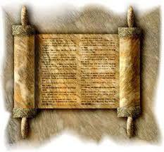 Resultado de imagem para No livro de Deuteronômio