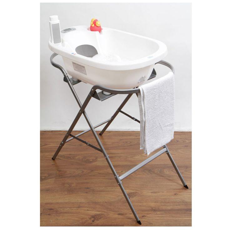 Aqua Scale Akıllı Bebek Küvetleri bebekform.com'da...  http://bebekform.com/bakim-ve-banyo/bebek-kuvet/aqua-scale/