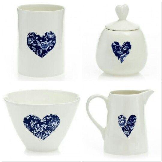 Locally produced ceramics
