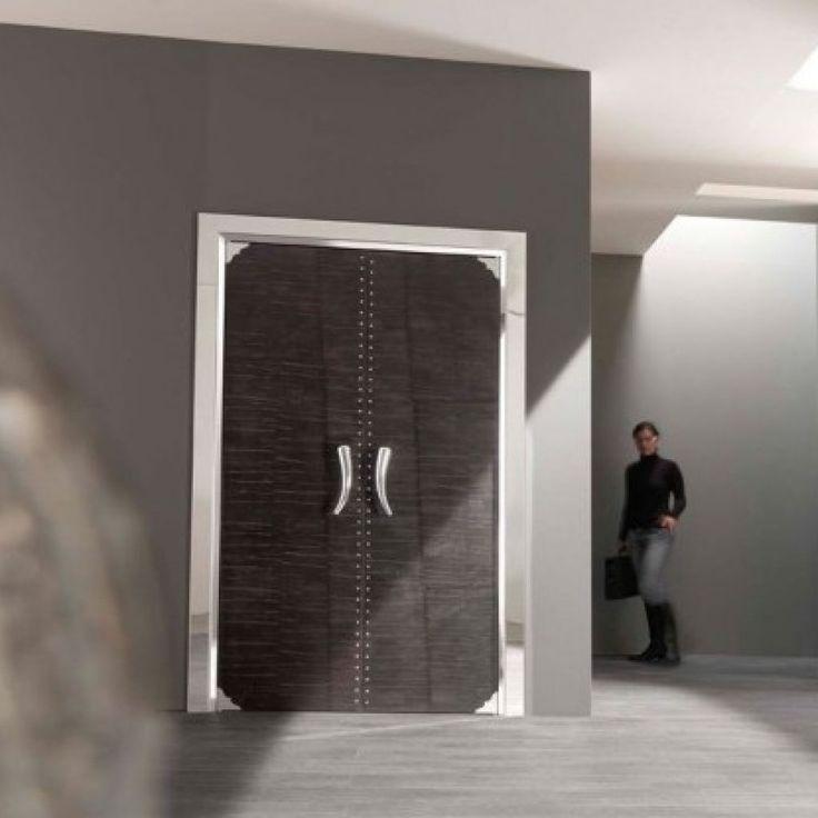Contemporary Remote Doors – Opening By Texarredo | Devparade