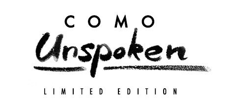Como Unspoken Collection limited edition