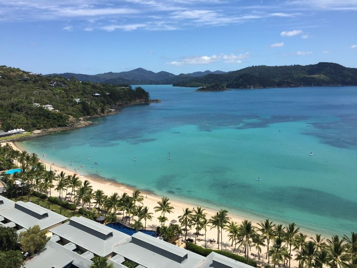 Hamilton Island Marina (Australia): Top Tips Before You Go - TripAdvisor