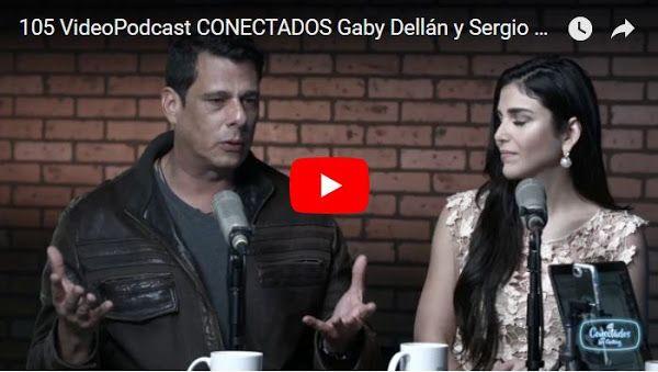 Sergio Novelli entrevistado por Luis Chataing en su programa