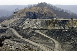 Surface mining carries a huge cost: nothing less than mountains themselves. Now the Appalachian landscape is being fundamentally and irrevocably changed