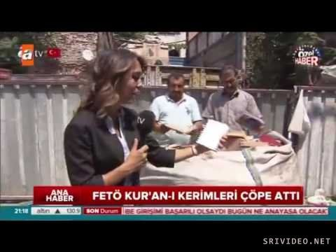A Turkish TV channel made an exclusive story about the found secret codes used in the coup attempt, which are actually GTA IV cheat codes