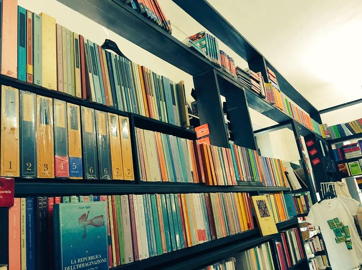 Libreria Therese - Torino