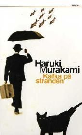 Kafka på stranden - Haruki Murakami Ika Kaminka