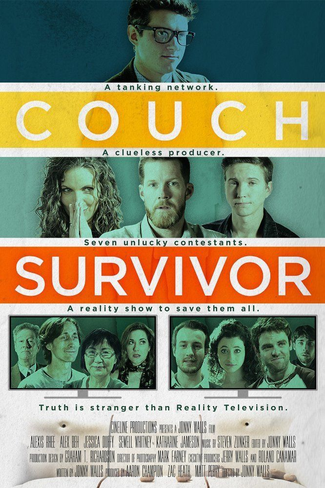 Watch Couch Survivor online for free | CineRill