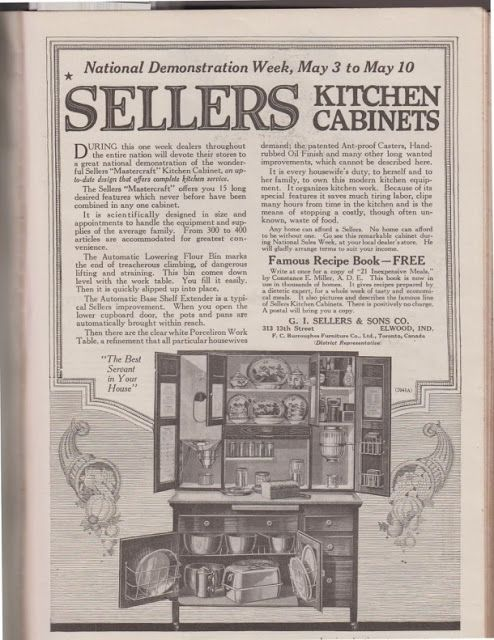Kitchen Cabinets Ideas sellers kitchen cabinet history : 17 Best images about Sellers / Hoosier cabinets on Pinterest | Oak ...