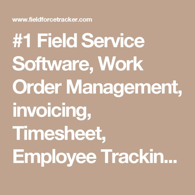 25+ beste ideeën over Timesheet software op Pinterest - employee timesheet