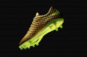 Sepatu Khusus Neymar di Piala Dunia 2014 dari Nike - Bola 365