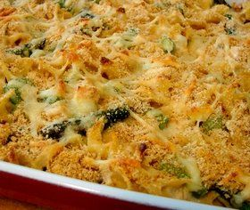 Food Wishes Video Recipes: Asparagus and Chicken Noodle Casserole - It's the Best Jerry, the Best!