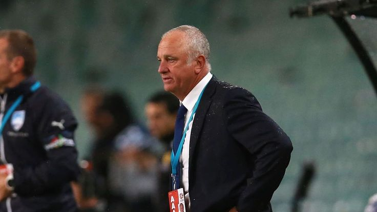 Sydney FC squad delighted as Graham Arnold rules out World Cup job