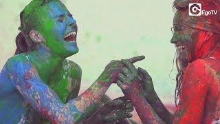 BREAKDLAW ft THE GLITCHFOX - Paint Me Like A French Girl (Official Video) - YouTube