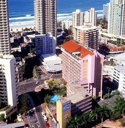 Surfers Paradise on the Gold Coast of Australia #goldcoast #australia