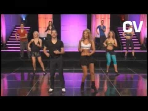Dancing with the Stars: Cardio Dance for Weight Loss exercise-yeah-right