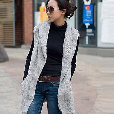 Vest  outerwear