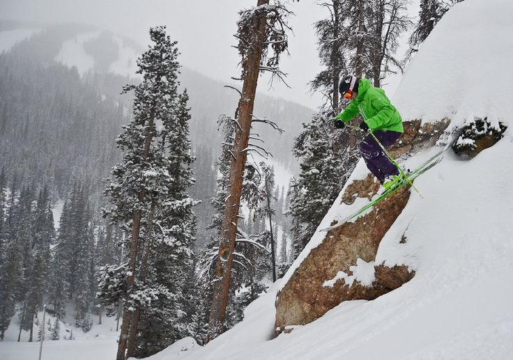 9 Things You Might Not Know About Colorado Skiing | OutThere Colorado