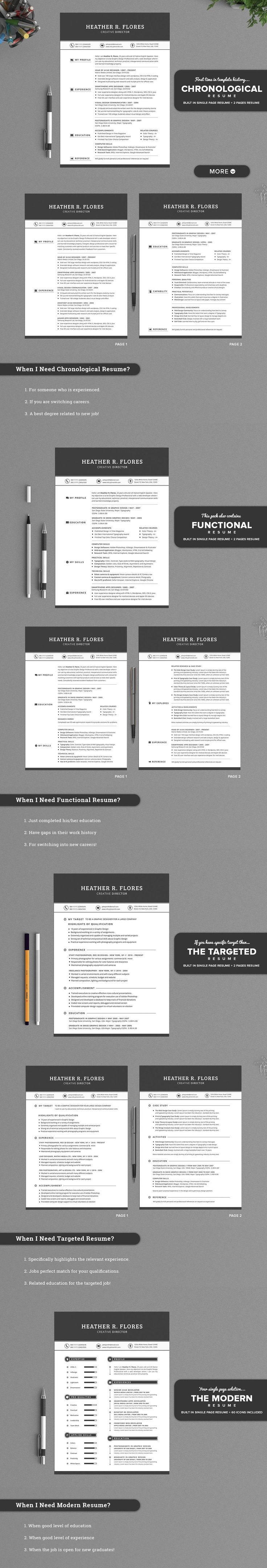 33 best CV images on Pinterest | Cv template, Page layout and Resume ...