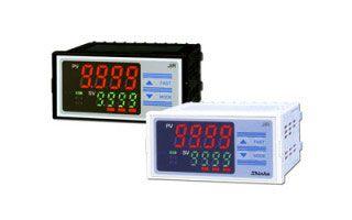 Mierniki temperatury i procesu